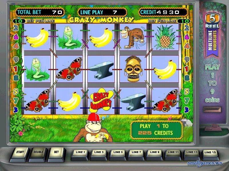 игровые автоматы чери фруттис