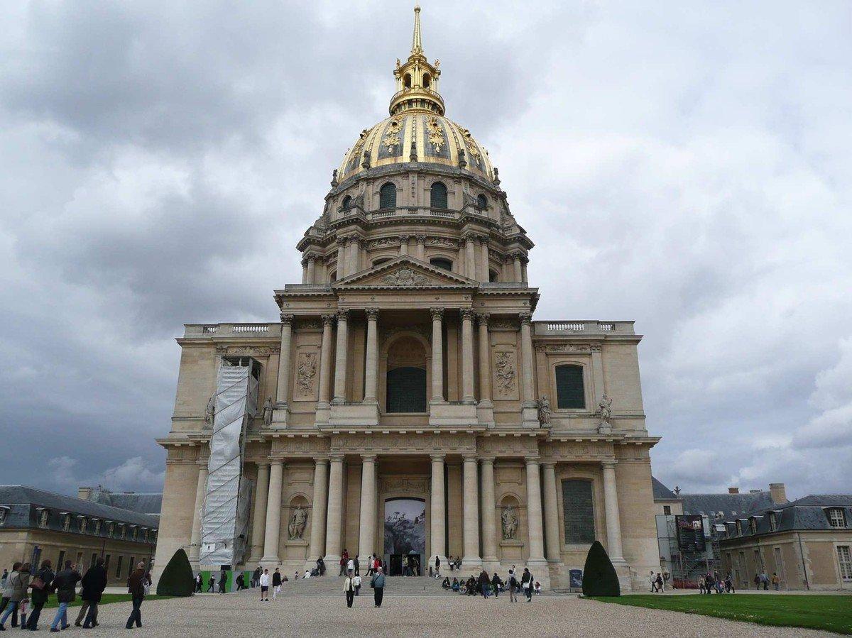 Дома инвалидов и престарелых французы интернаты для престарелых архангельская область