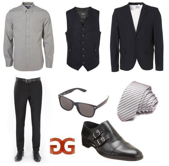 международного стильная офисная одежда для мужчин готовые образы билета Минск