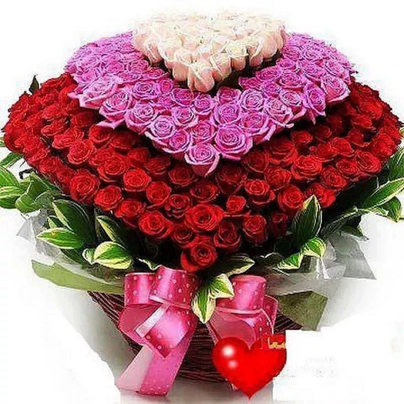 Стоечка, открытки с красивыми букетами роз-с днем рождения подруга