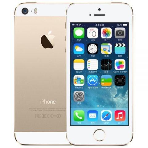 64 Ð Ð APPLE IPHONE 5S 4G РАЗБЛОКИРОВАННЫЙ ИСПОЛНИТЕЛЬНЫЙ ТЕ