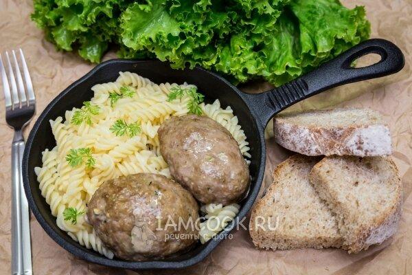 Постные блюда рецепт с кабачьком в духовке