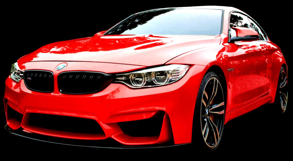 картинка красная машина на прозрачном фоне друзья все