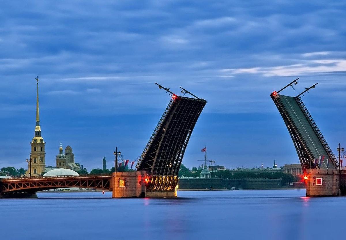 Фото и открытки мостов