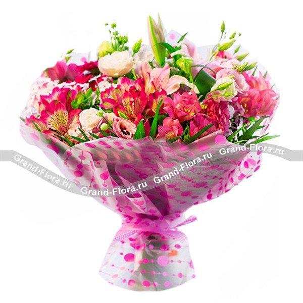 Доставка цветов елабуга