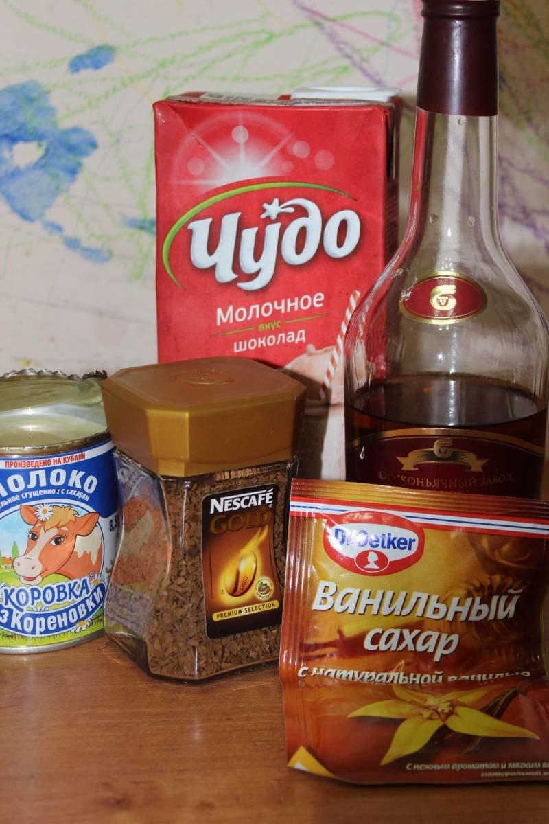 Ликёр в домашних условиях: разнообразие рецептов