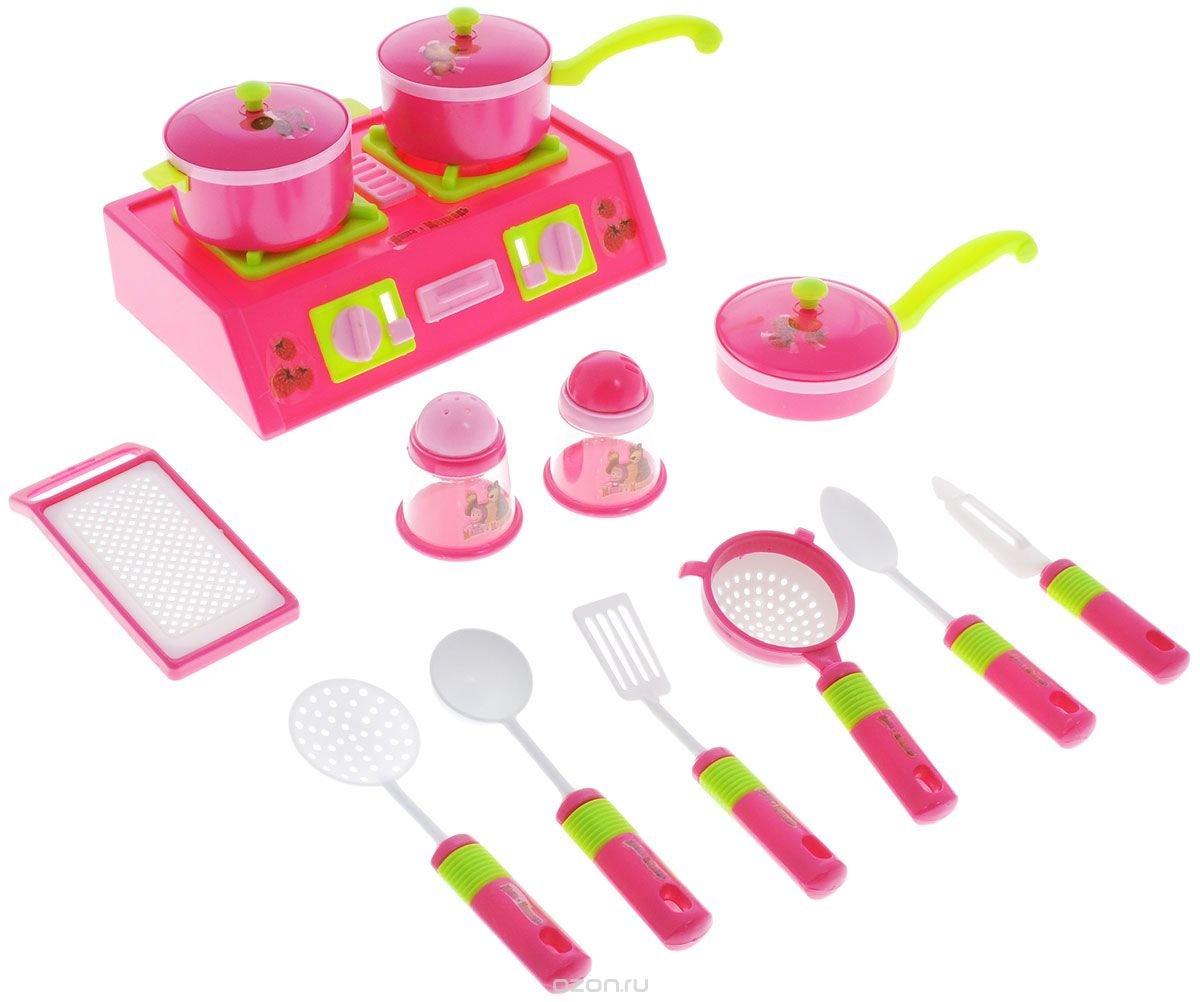 Картинка посудка для девочек