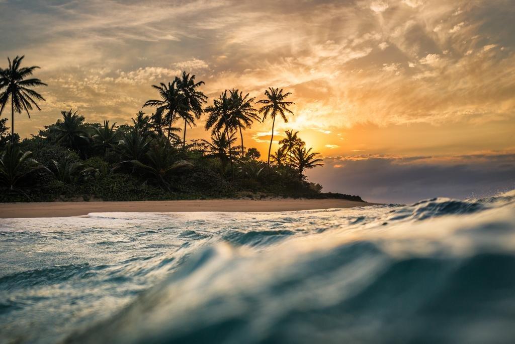 Доминикана является одной из самых популярных стран туризма