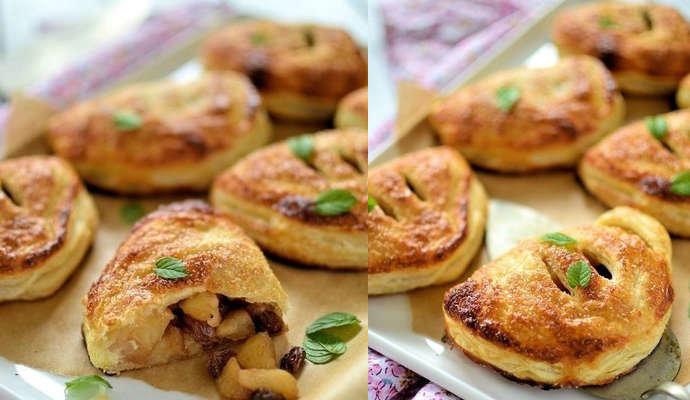 знали печенье с яблоком и изюмом рецепт разделе вопрос как