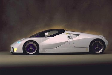 фото концепт каров с 2000 года