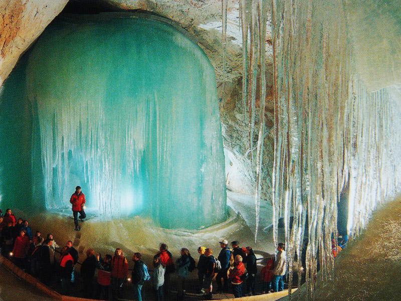 кунгурской пещеры фото