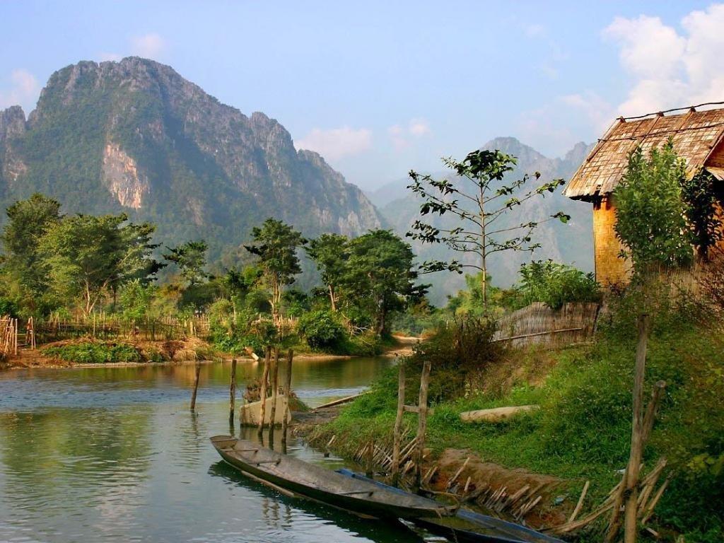 многим его реки юго восточной азии фото яковлева