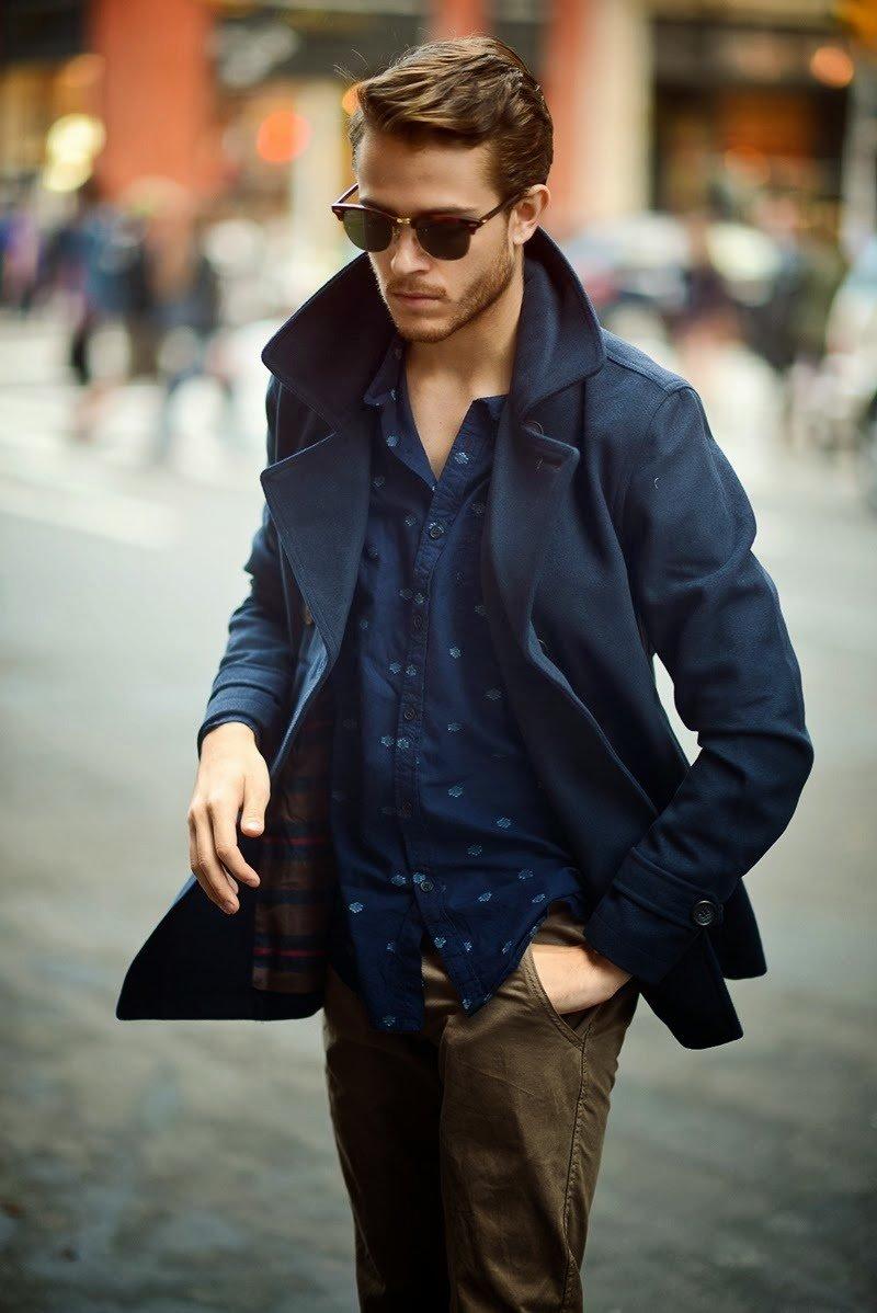 как одеваться стильно и недорого мужчине фото застеклении балконного