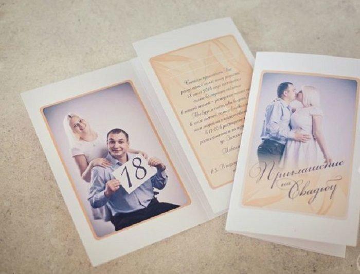 Как самому сделать открытку из фотографий