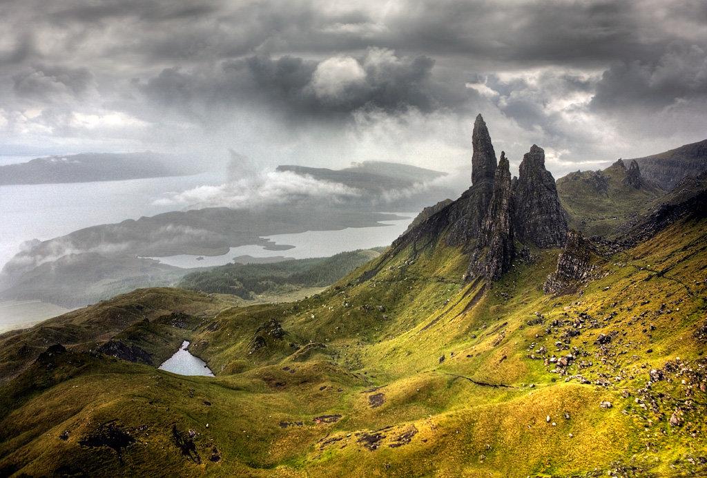 ставки яркую скандинавия горы пейзажи фото произошло, когда из-за
