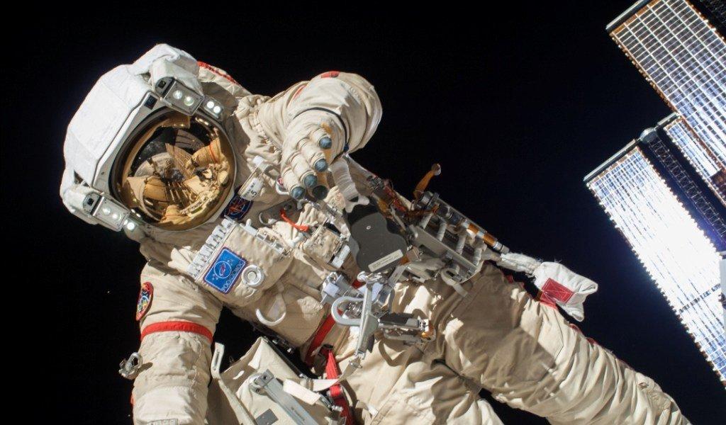 Открытый космос фото — 12