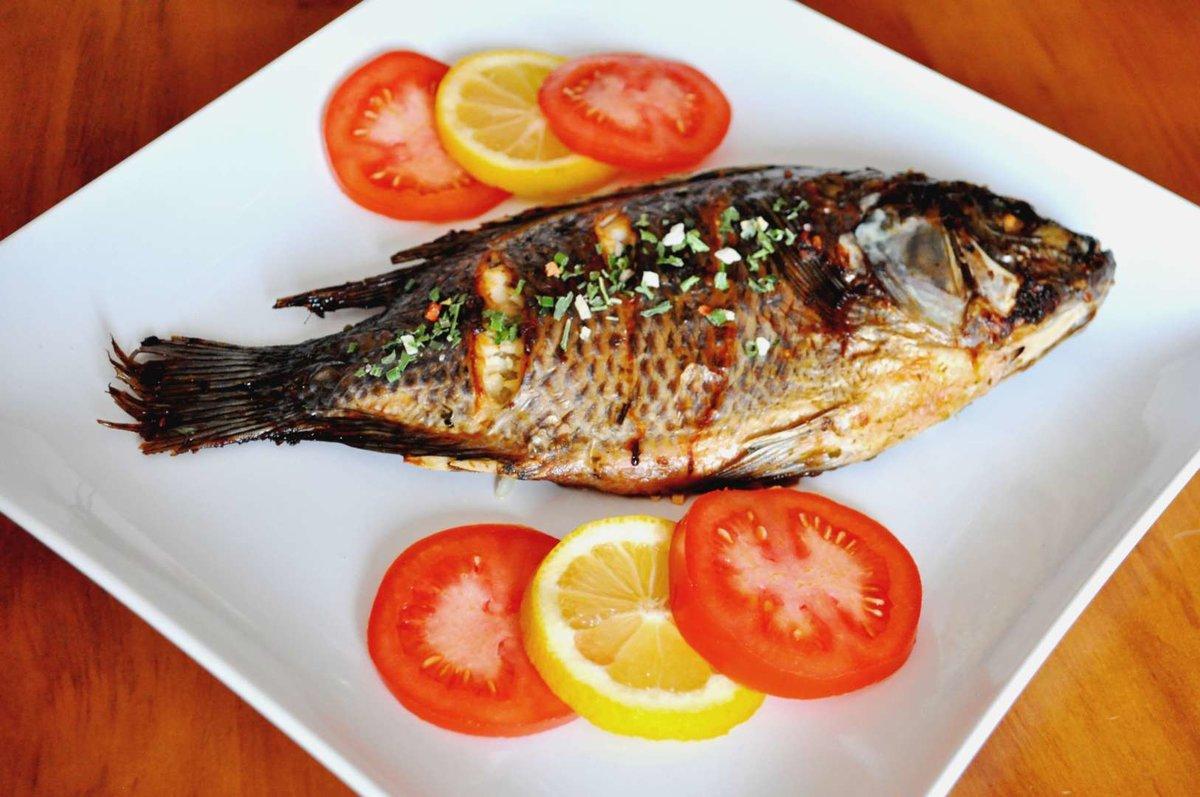 рыба готовая картинки
