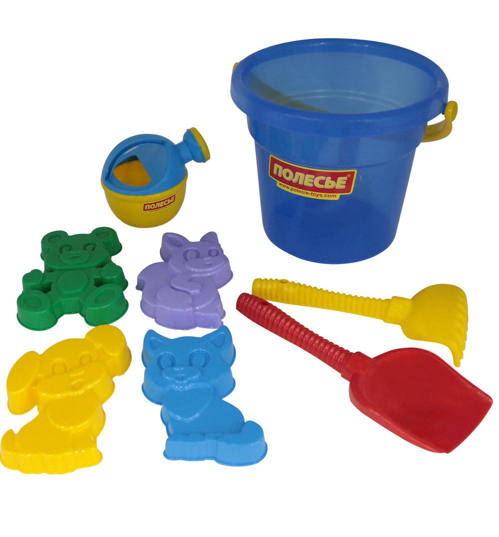 Картинка игрушки для песочницы