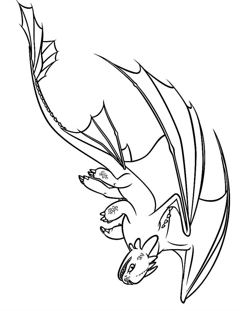 картинки рисунки драконы