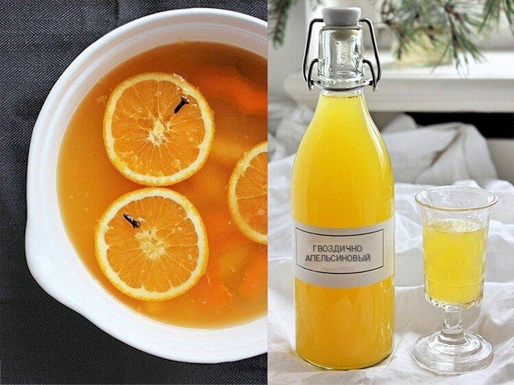 Домашние алкогольные напитки - 394 рецепта приготовления 4