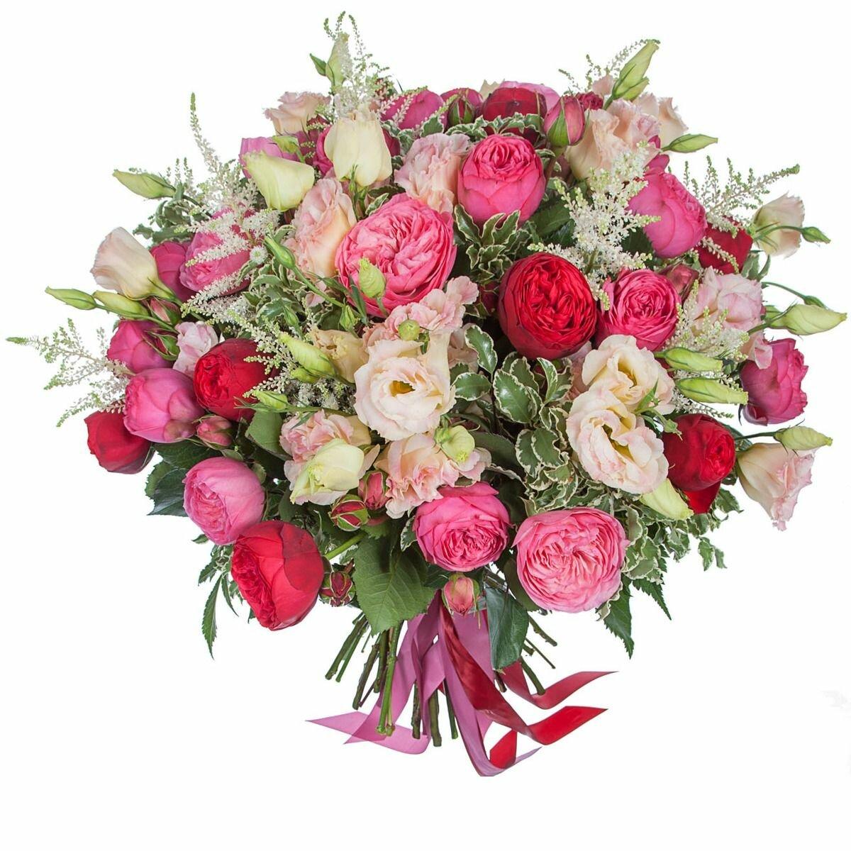 Название букету роз