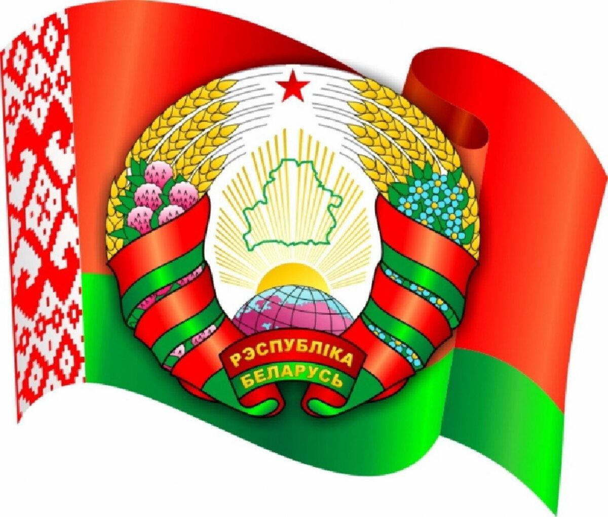 Герб белоруссии картинки в хорошем качестве нальчике семьёй