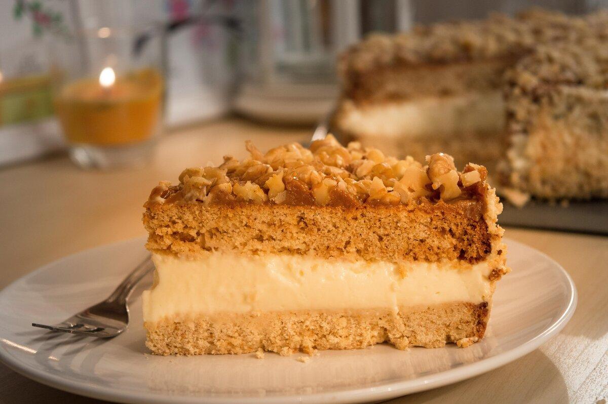 Смотреть рецепты тортов с фото пошагово форме короны