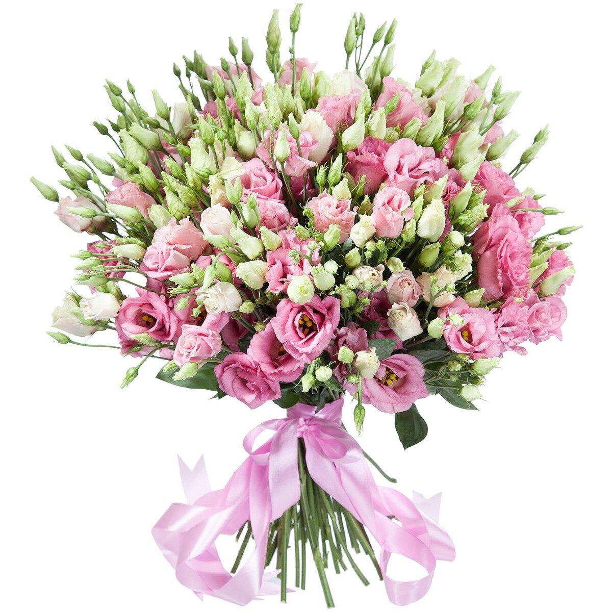 Букет цветов, дешево заказать букет спб