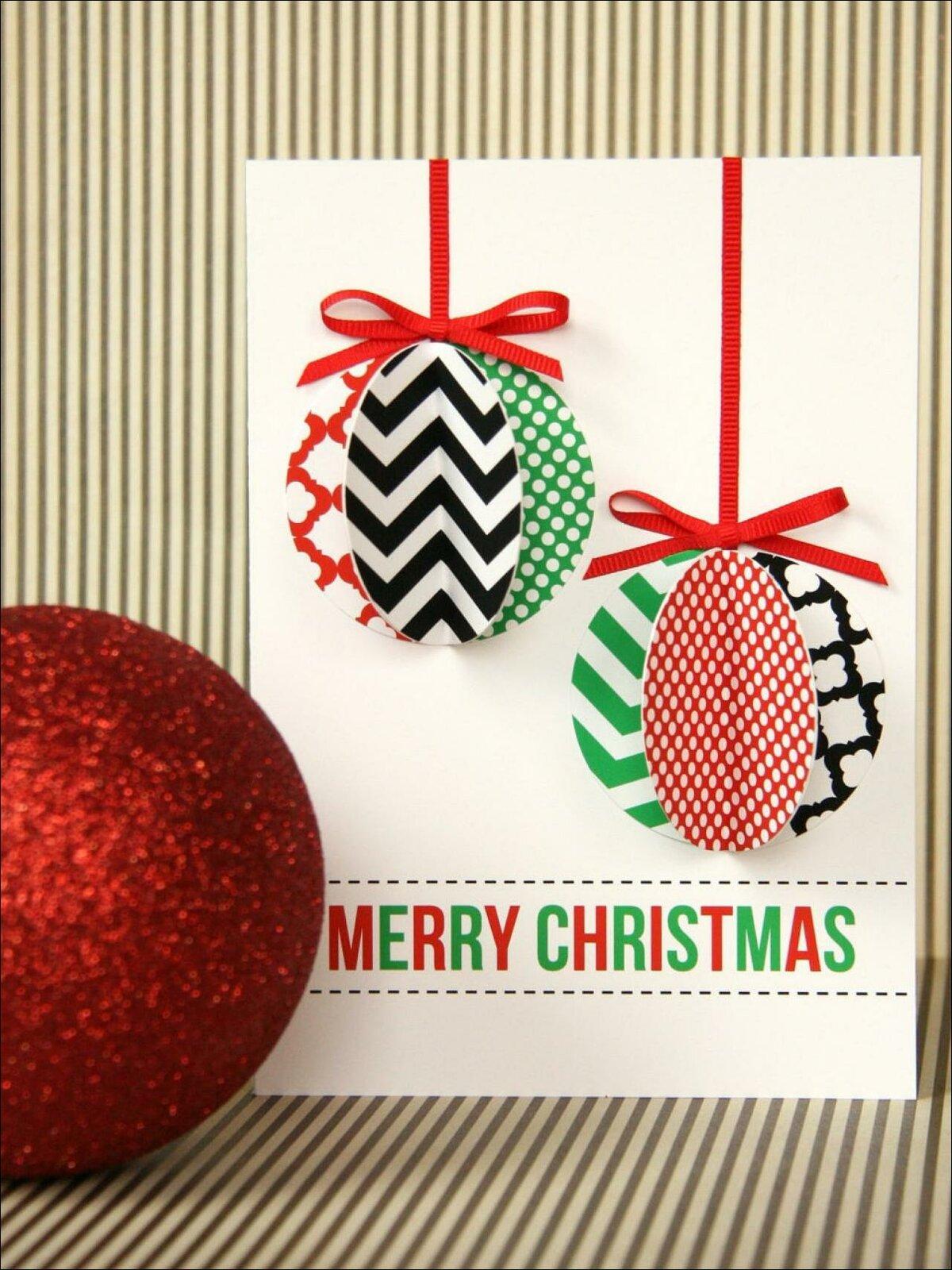 зодчество самодельные открытки на новый год боуэна мужчин