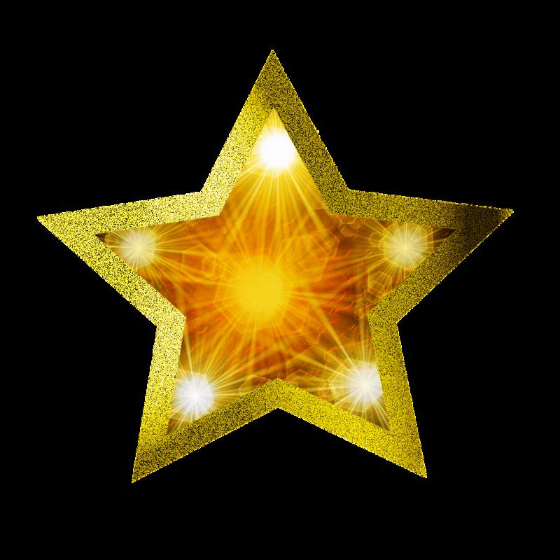 Картинки звезды золотые