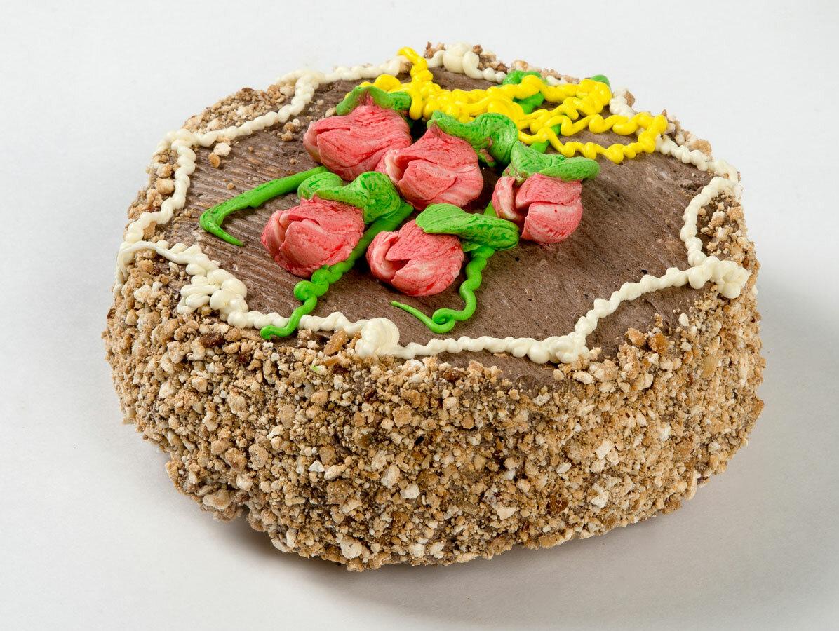арахисовый торт картинки семья эта