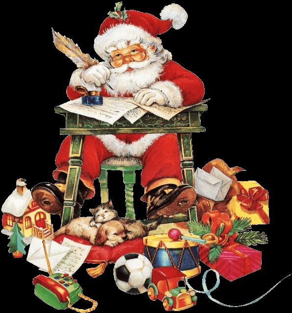 Картинки анимация дети новый год, открытка день