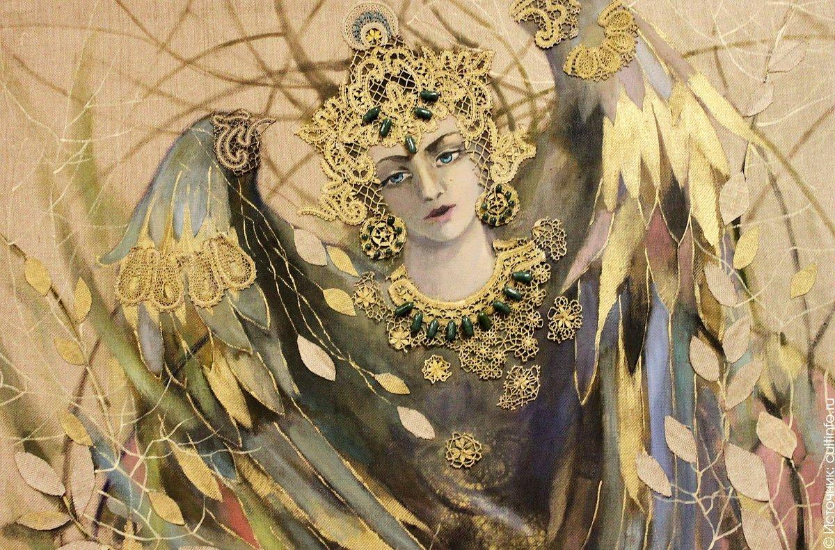этом славянская мифология существа картинки с именами фантазия мастеров значительно