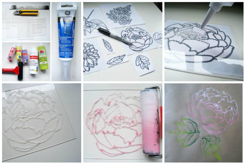 Рисуем сами своими руками картинки