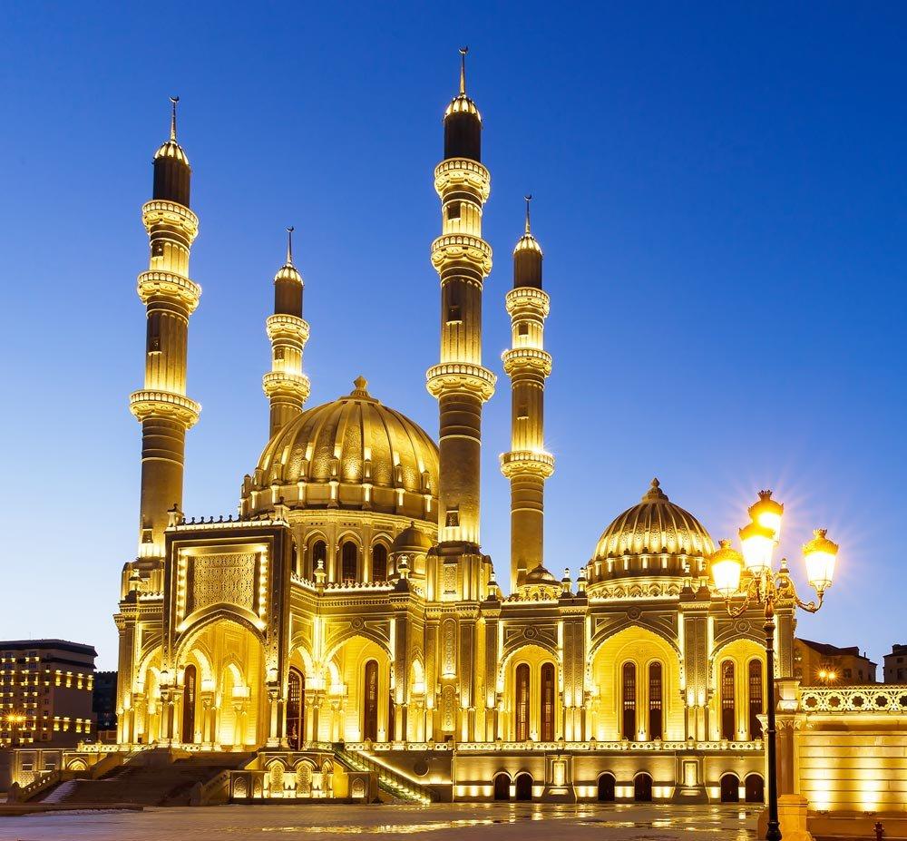 Высказывания, картинки с мечетями