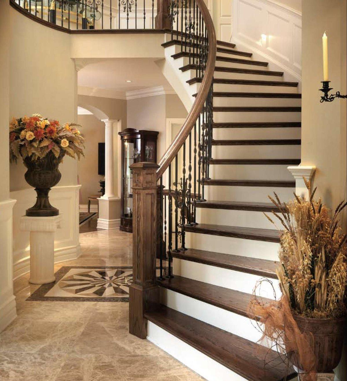 лестницы для частных домов на второй этаж картинки так