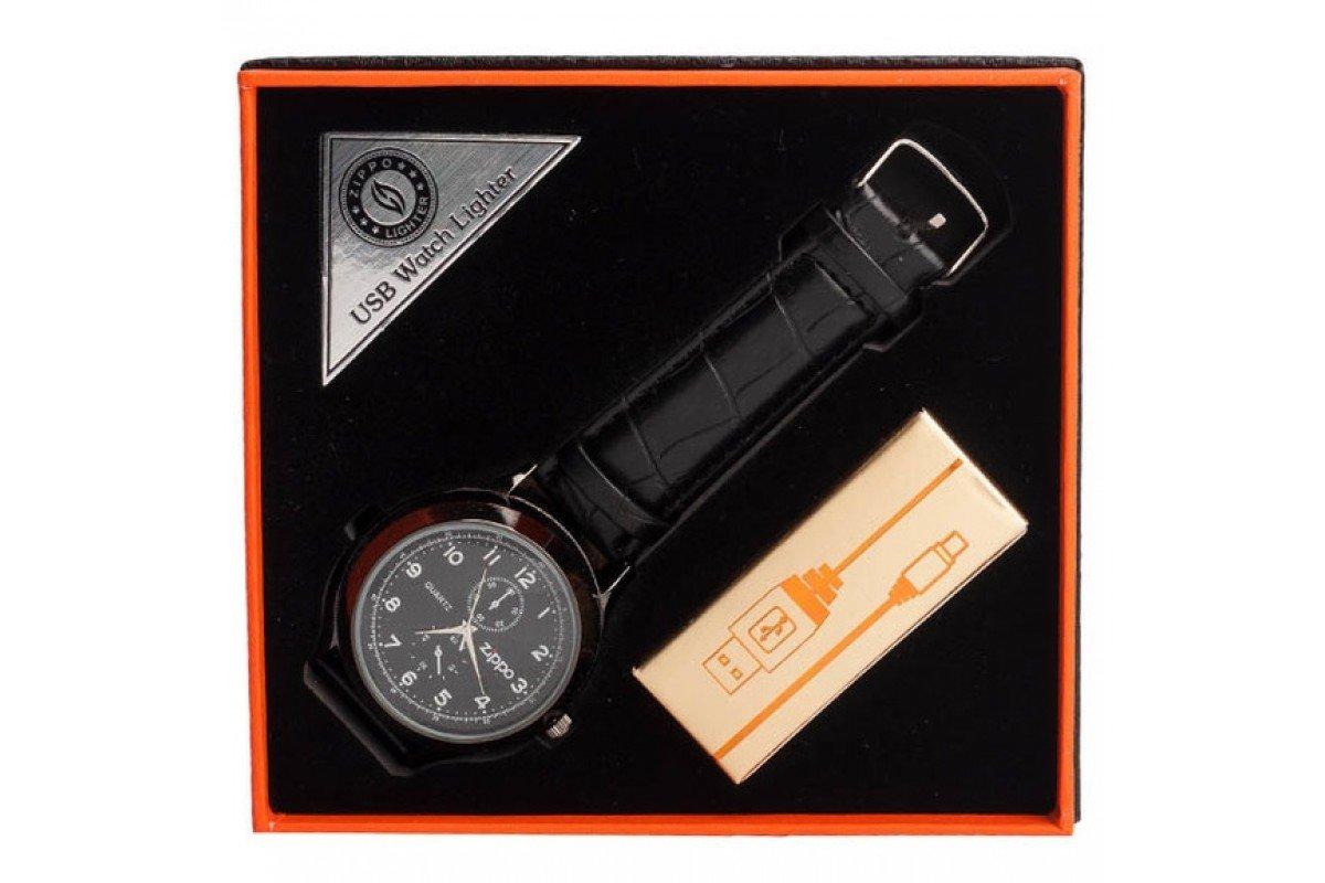 Часы мужские Zippo в Керчи