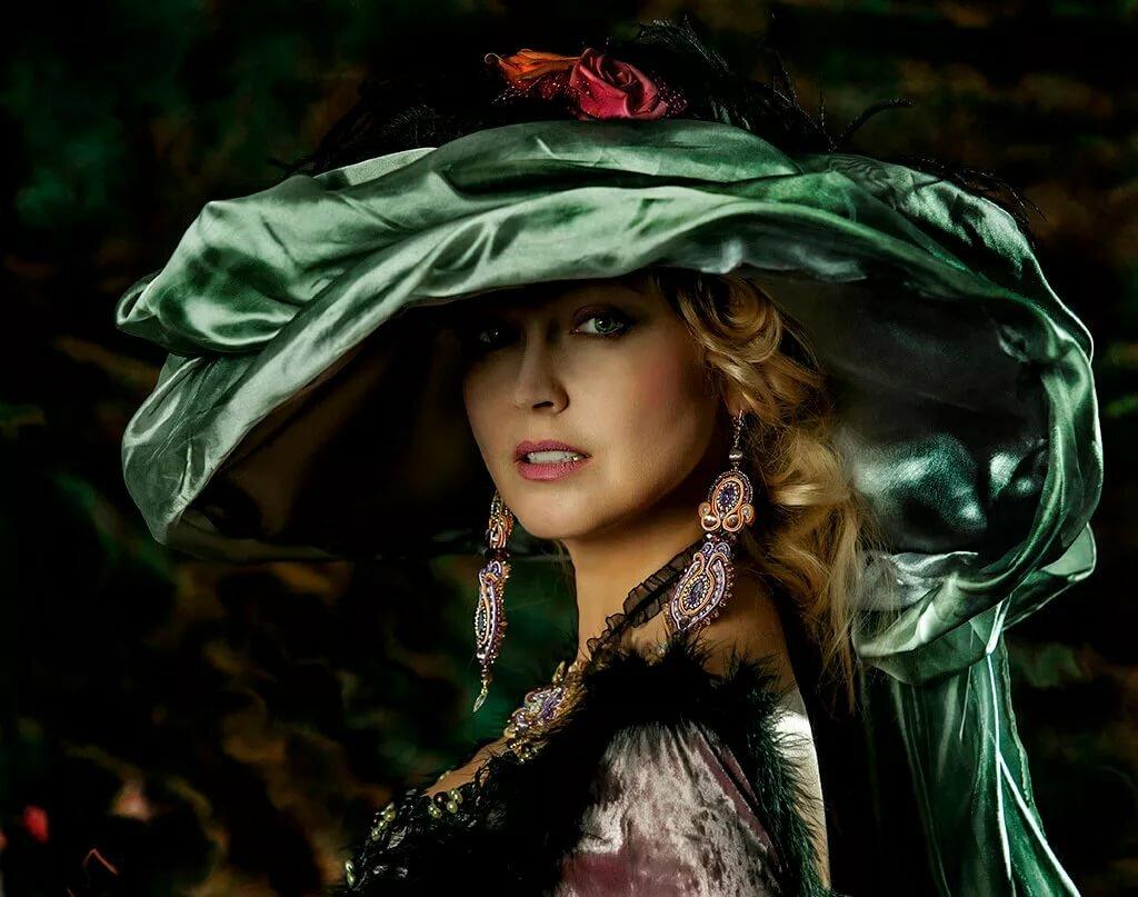Красивые картинки с изображением женщин
