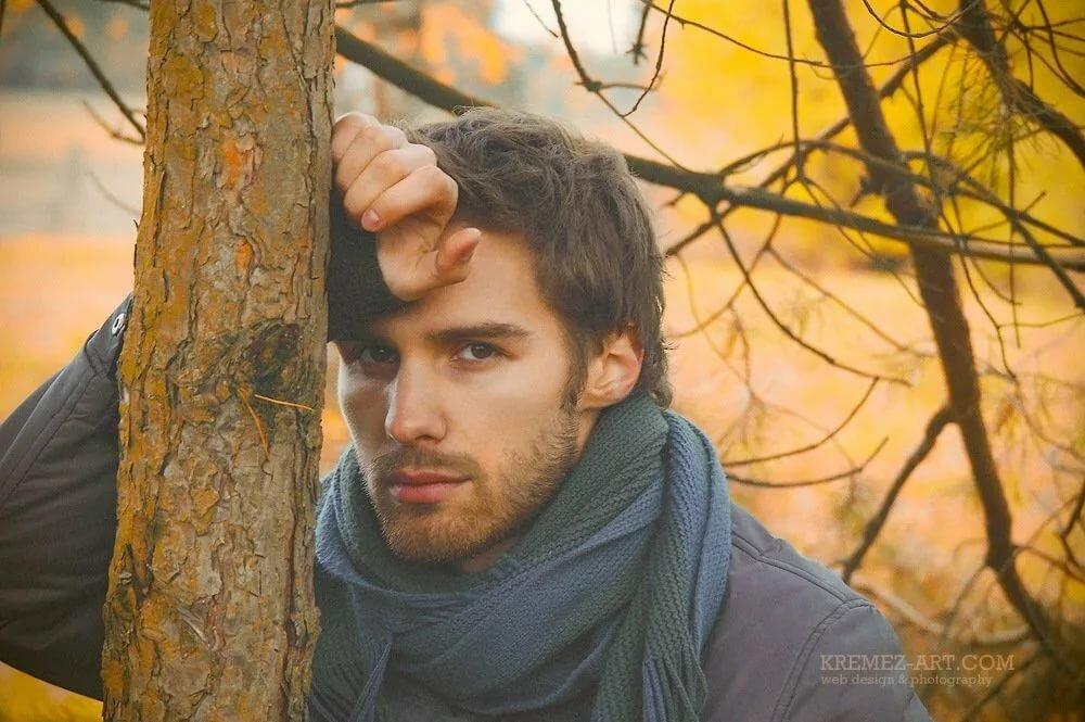 картинки скучаю мужские осень хватает