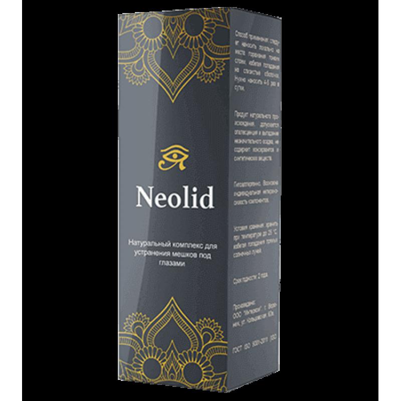 Neolid для устранения мешков под глазами в Таганроге