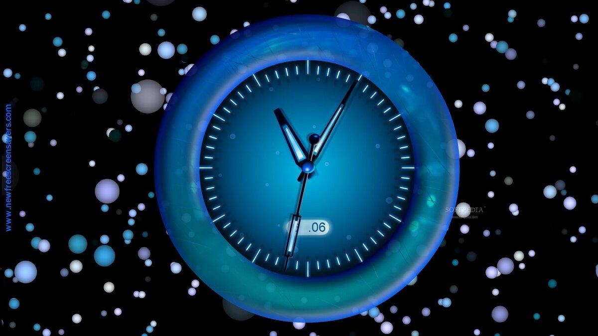 картинки на рабочий стол анимация часы плесени много она