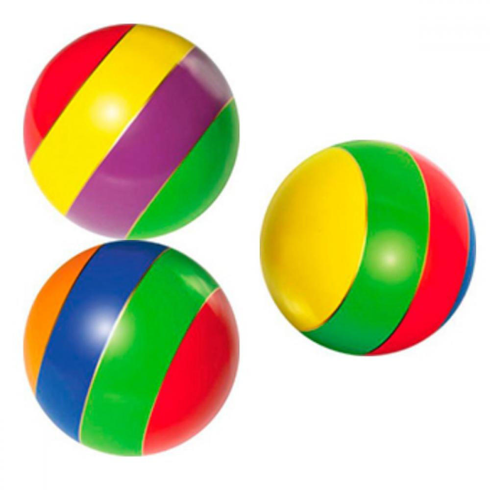 Картинки детей мячики