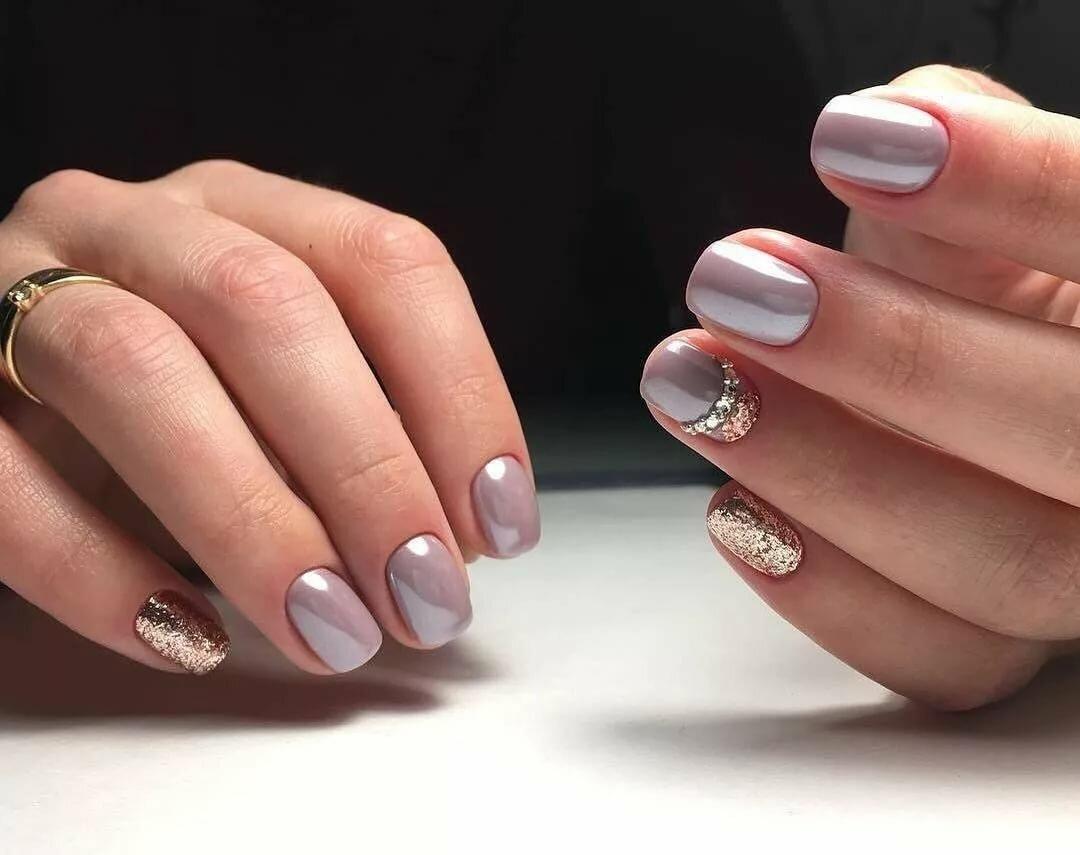 дизайн ногтей фото новинки на коротких ногтях ленинграде может