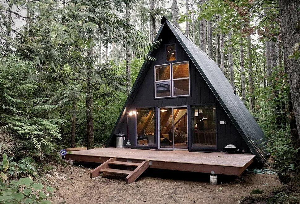 артистов дом в лесу фото и планы можно