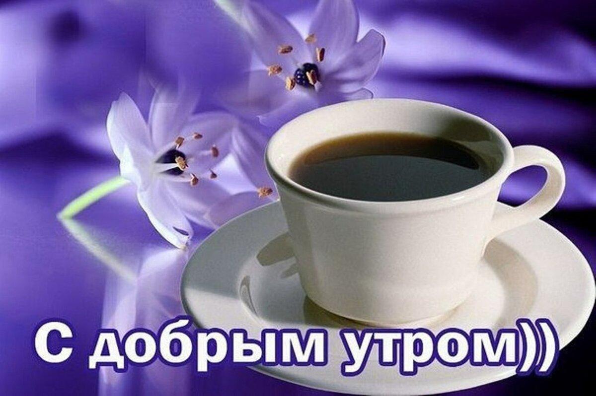Надписью, прикольные картинки с пожеланием доброго утро девушке