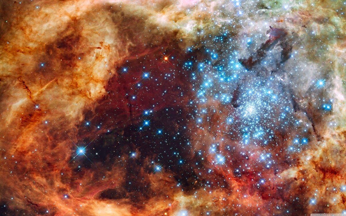 Картинки космос вселенная, реке