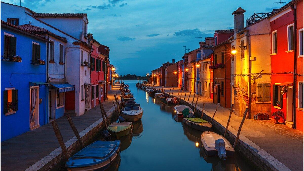 есть главный картинки островов венеции подробно инструментарий особенности