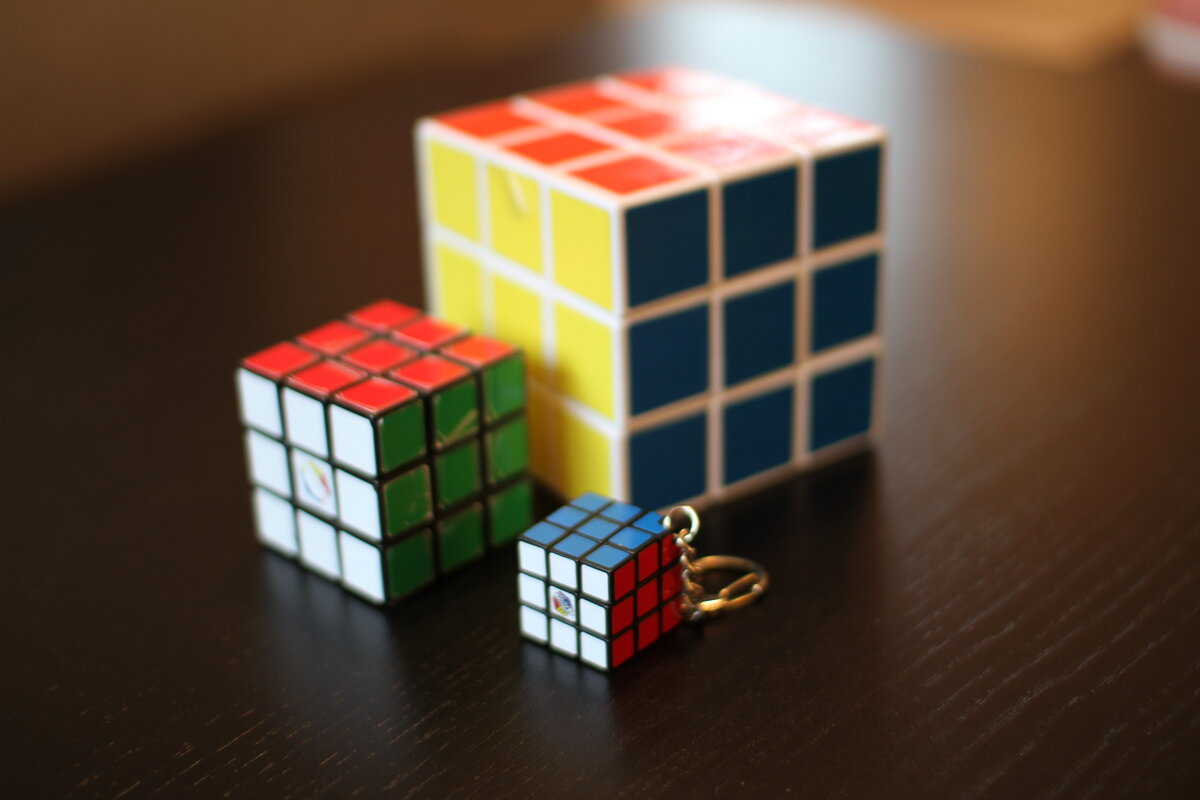 увидев секрет кубика рубика в картинках спуски, пугающая высота