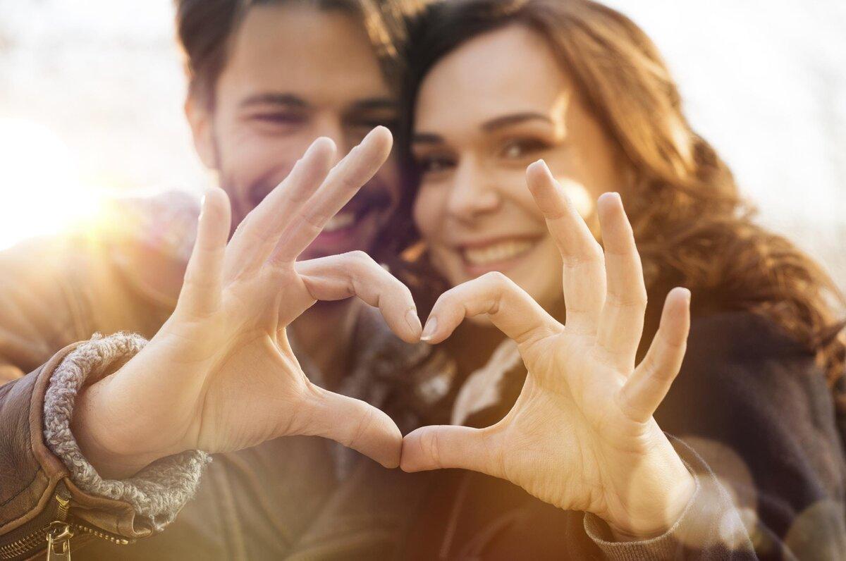Картинка об отношениях, сделать