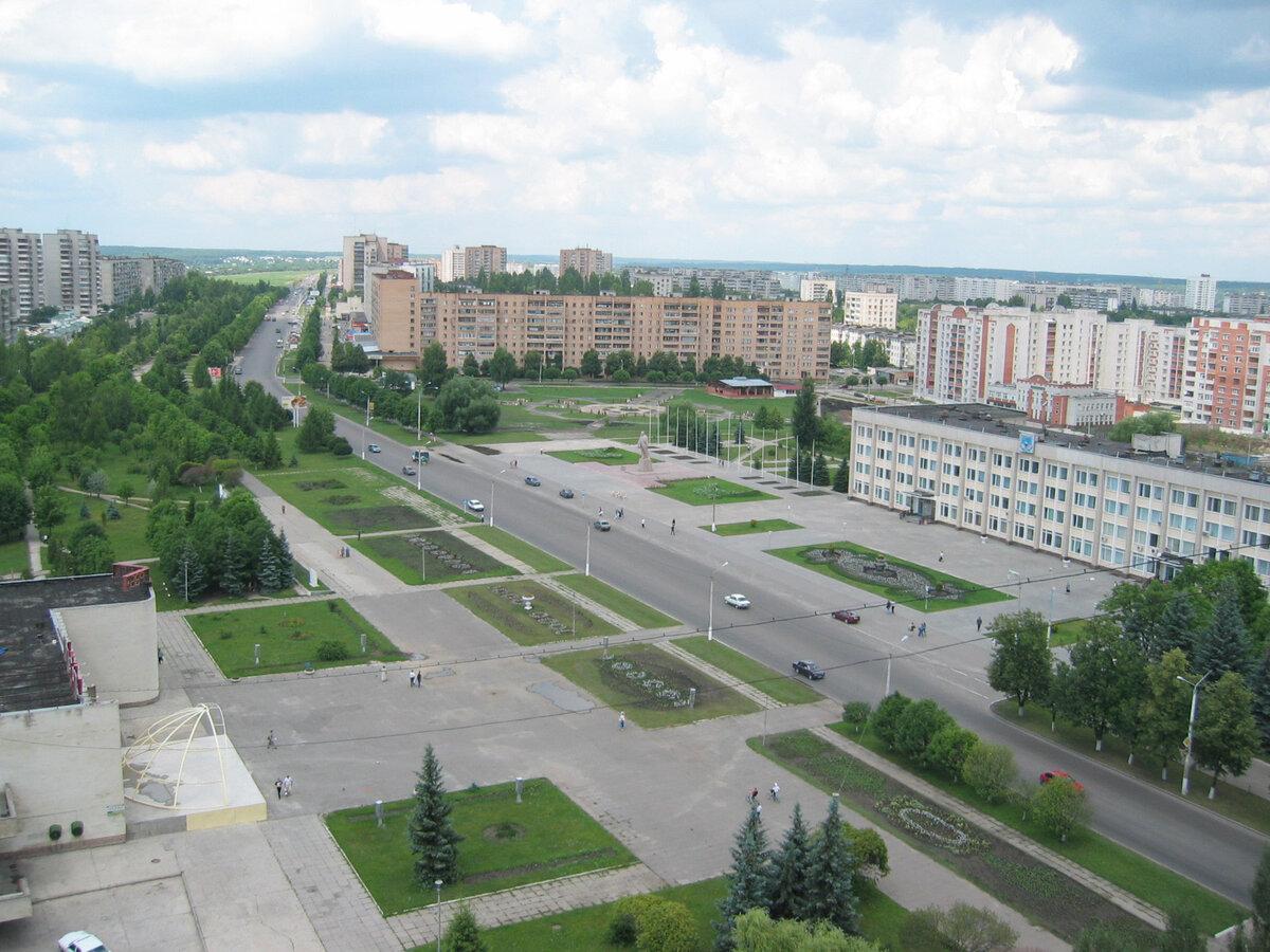 конце город железногорск смотреть картинки днем
